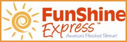 Funshine Express Logo