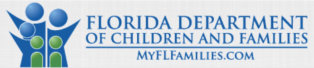 Florida Department of Children and Family Logo