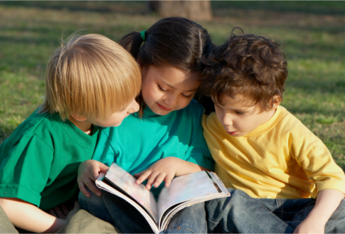 5 Values Your Child Should Learn before Kindergarten