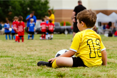 5 Benefits of Team Sports for Kids