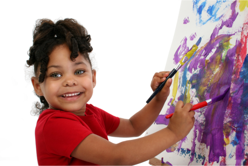 5 Developmental Benefits of Art Education for Your Kids