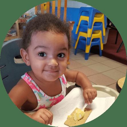 florida child care food program